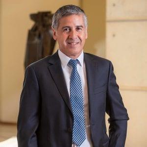 Oscar Lecaros