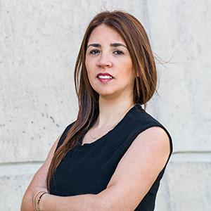 Paola Saravia